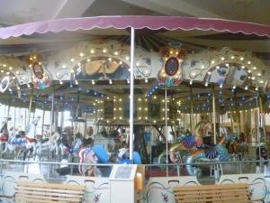 Carousel-SeaMonster