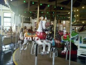 Carousel-WhiteHorse