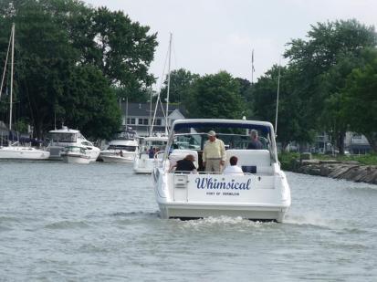 BoatsVermilionRiver