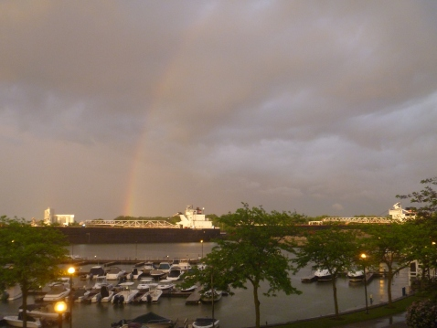 Freighters-Rainbow