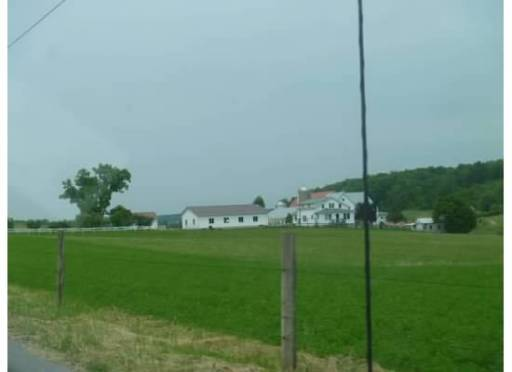 AmishFarmHillside