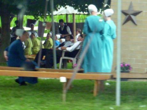 AmishGathering