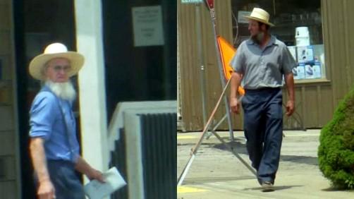 AmishOnStreet