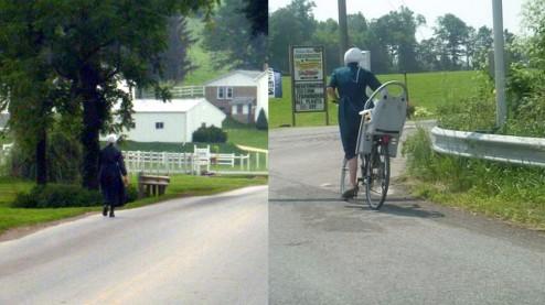 AmishWalkBike