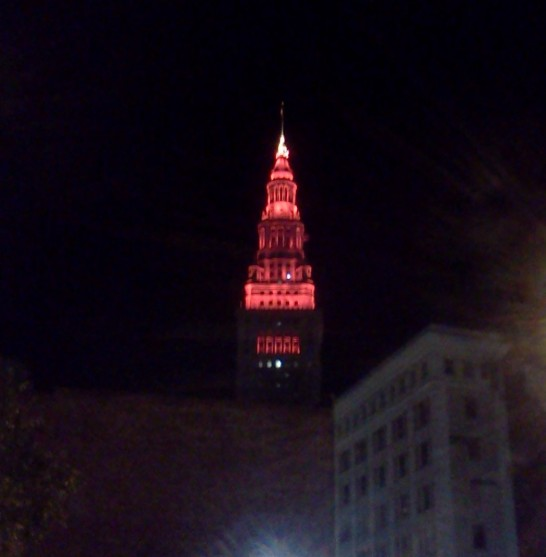 TerminalTower