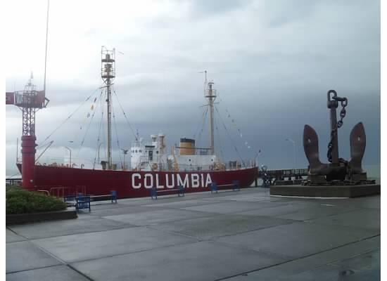 TheColumbia