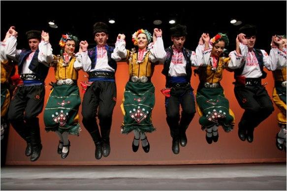 BulgarianDancers