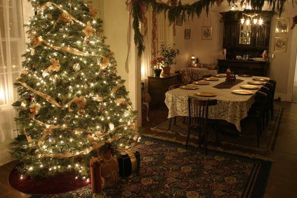 diningroomwtree